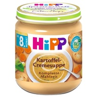 HiPP Kartoffel-Cremesuppe