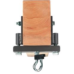 Aufhängeset für Holzbalken