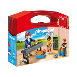 Playmobil® Spielfigur PLAYMOBIL® 9321 Musikunterricht