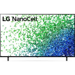 LG 55NANO809PA Fernseher - Schwarz
