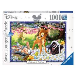 Ravensburger Puzzle Walt Disney Bambi, 1000 Puzzleteile