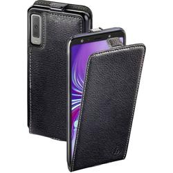 Hama Flap-Tasche Smart Case Flip Cover Samsung Galaxy A7 Schwarz