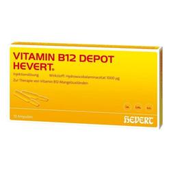 Vitamin B12 Depot Hevert
