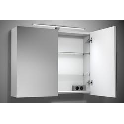 Bad11® Badmöbel-Set Spiegelschrank Beleuchtung !NUR BELEUCHTUNG!, (1-St)
