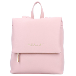 Replay City Rucksack 28 cm rose