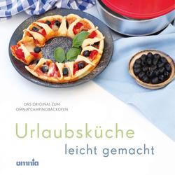 OMNIA - URLAUBSKÜCHE LEICHT GEMACHT - Kochbücher