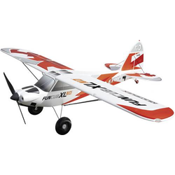 Multiplex FunCub XL ND RR Weiß RC Motorflugmodell RR 1700mm