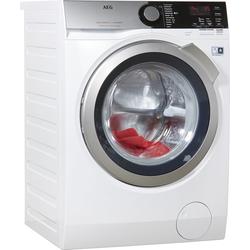 AEG Waschmaschine LAVAMAT LAVAMAT L7FE76695, Waschmaschine, 91834968-0 weiß weiß
