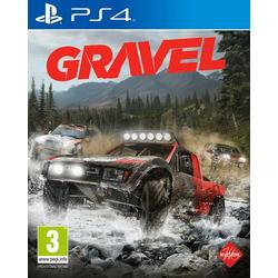 Gravel - PS4 [EU Version]