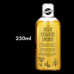 EIS Massageöle 250 ml 'Lavendel Deluxe Massageöl'