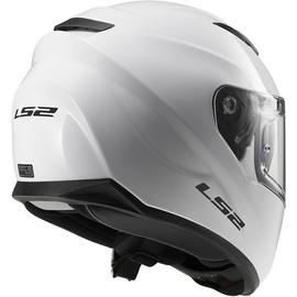 LS2 FF320 Stream White