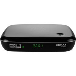 Humax Humax HD NANO T2 HD-Receiver (DVB-T2/T, HbbTV, DVB-T2 HD Receiver
