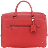 Samsonite Lady Becky Aktentasche rot 15.6""