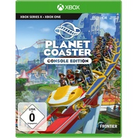 Planet Coaster Xbox Series X