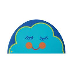 byGraziela Kindergeschirr-Set Kinder-Tischset Sonne blau