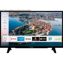 Hanseatic 39H510HDS LED-Fernseher (98 cm/39 Zoll, HD ready, Smart-TV)