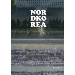 Nordkorea als Buch von Rainer Benz