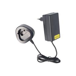 AccuCell Ladegerät passend für Dremel 10,8 Volt Akku 260733 Zusatz-Akku