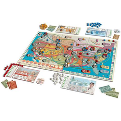 Queen Games Franchise Queen Games Franchise 10321