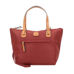 Bric's X-Bag Handtasche 24 cm bordeaux