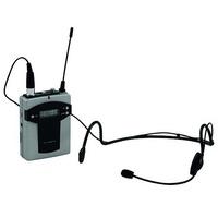 Omnitronic TM-105 Taschensenderset XLR