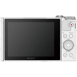 Sony Cyber-shot DSC-WX500 weiß