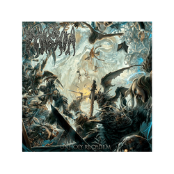 Pyrexia - Unholy Requiem (CD)