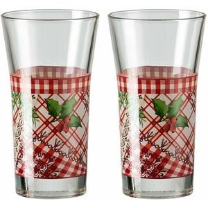 Hutschenreuther Märchenwald Latte Macchiato Set Glas deko Teeglas 48651 NEU