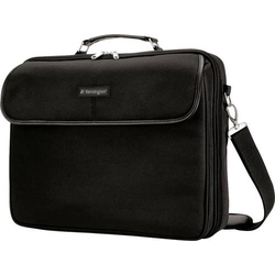 Kensington Notebook Tasche Simply Portable SP30 Passend für maximal: 39,6cm (15,6 ) Schwarz