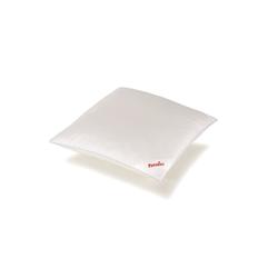 Paradies Kissen Softy Cool Comfort in weiß, 80 x 80 cm