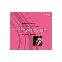 Sternenstaub, Audio-CD, MP3