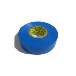Hockey Stutzen PVC-Tape farbig blau