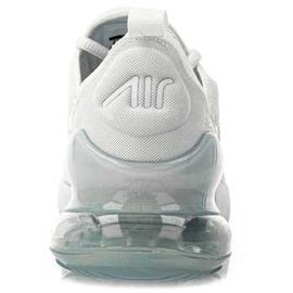 Nike Wmns Air Max 270 white-light grey, 38.5