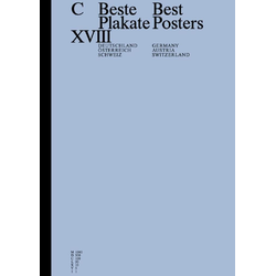100 Beste Plakate / Best Posters. Bd.18 als Buch von