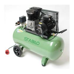 Stabilo Kompressor Kolbenkompressor Druckluftkompressor 500/10/100 400V