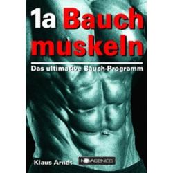 1a Bauchmuskeln als Buch von Klaus Arndt
