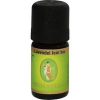 Primavera Ätherisches Öl Lavendel Fein 5 ml
