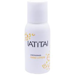 IATITAI Hand Lotion Zitronengras 50 ml