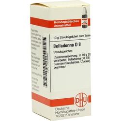 BELLADONNA D 8