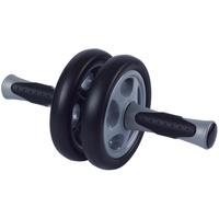 Spirit TCR Spirit Dual Wheel Ab Toner Bauchtrainer AB Roller Rücken Bauchmuskulatur Trainer