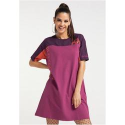 CARLO COLUCCI A-Linien-Kleid Capelli S/36