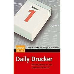 Daily Drucker