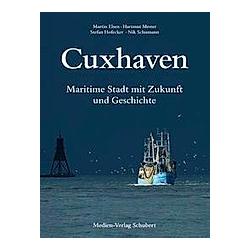 Cuxhaven. Nik Schumann  - Buch