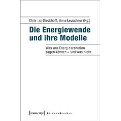 Die Energiewende und ihre Modelle - Buch