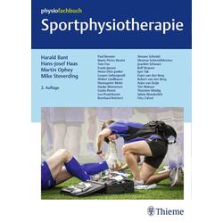 Sportphysiotherapie: eBook von