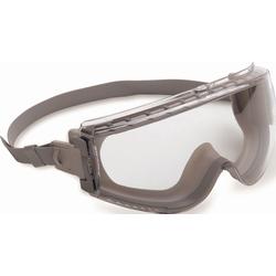 Vollsichtschutzbrille MaxxPro EN 166, EN 170 Rahmen blau/grau, Scheiben klar Polycarbonat HONEYWELL