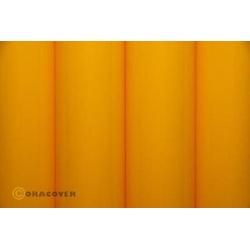 Oracover 25-030-002 Klebefolie Orastick (L x B) 2m x 60cm Cub-Gelb