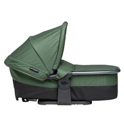 tfk Kinderwagenaufsatz Kombi-Einheit mono, passend für tfk Kombi-Kinderwagen mono grün