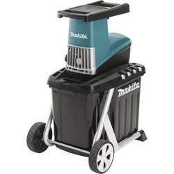 Makita UD2500 Elektro Walzen-Häcksler 2500W