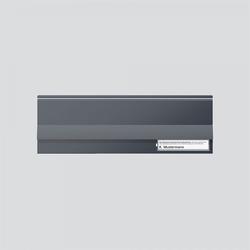 Siedle BE 611-3/1-0 AG Brief-Einwurfklappe (210005003-00)